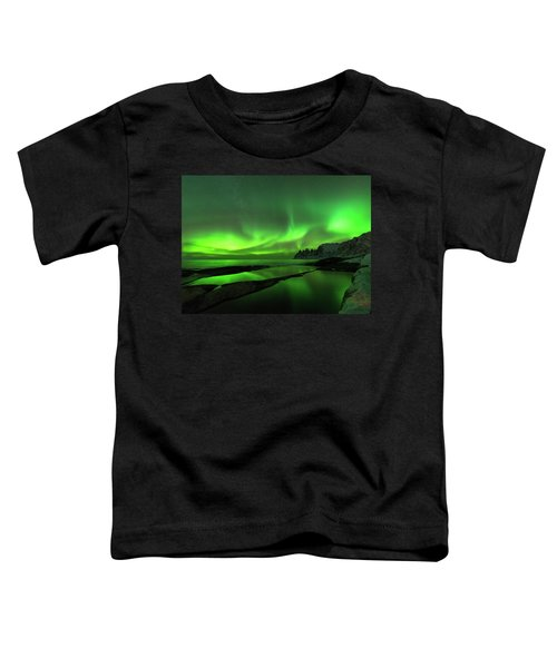 Skydance Toddler T-Shirt