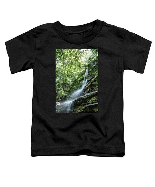 Slippery Rock Gorge - 1957 Toddler T-Shirt