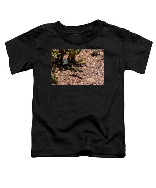 Smart Roadrunner Toddler T-Shirt