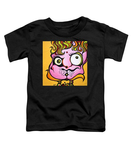 Smelly Nellie Toddler T-Shirt