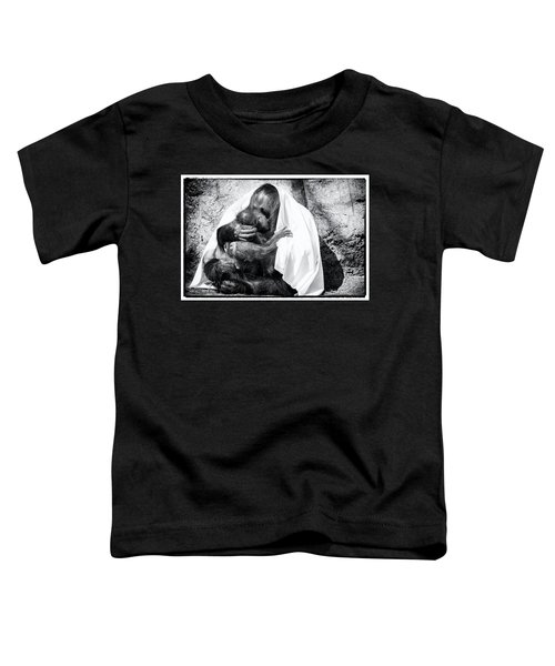 Smooches Toddler T-Shirt