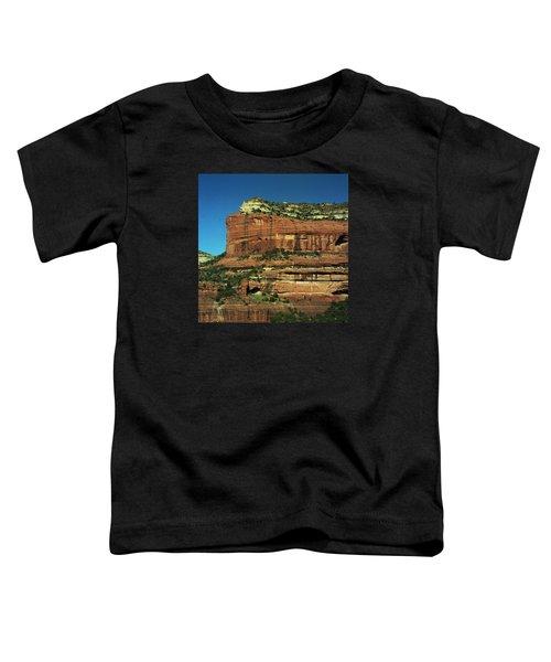 Sodona Az Toddler T-Shirt