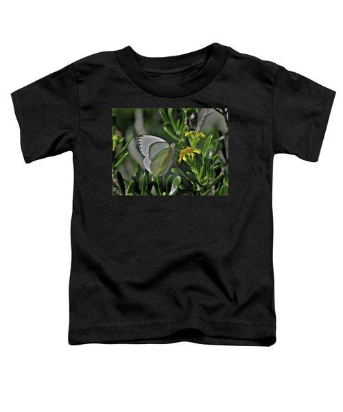 Soft As A Leaf Toddler T-Shirt
