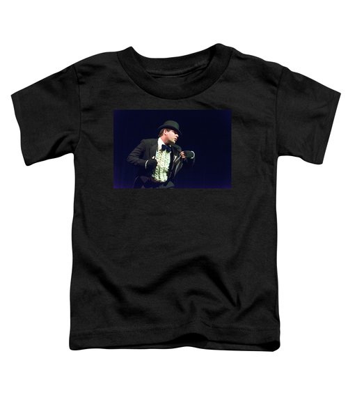 Song And Dance Man Toddler T-Shirt