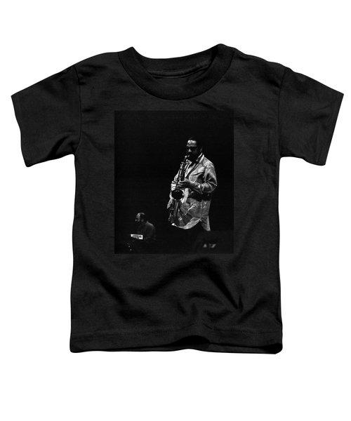 Sonny Rollins Toddler T-Shirt