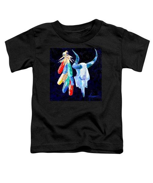 Southwestern Kitsch  Toddler T-Shirt