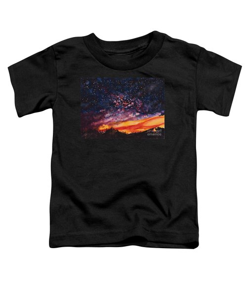 Space Oddity  Toddler T-Shirt