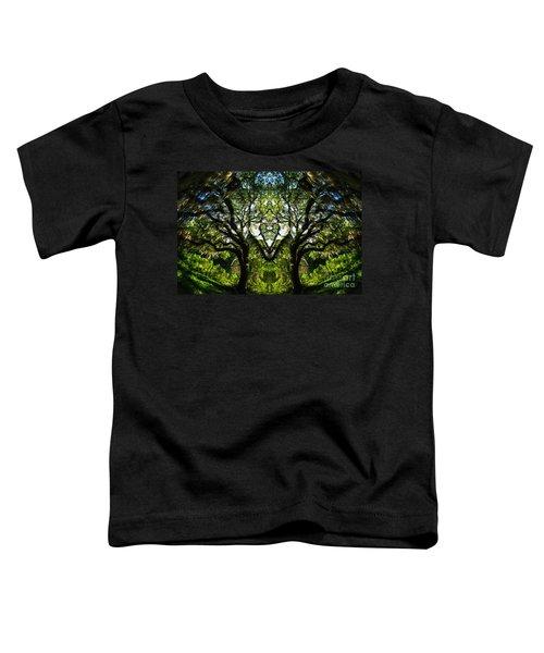 Spanish Moss Toddler T-Shirt