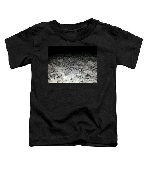 Sparkling Darkness Toddler T-Shirt