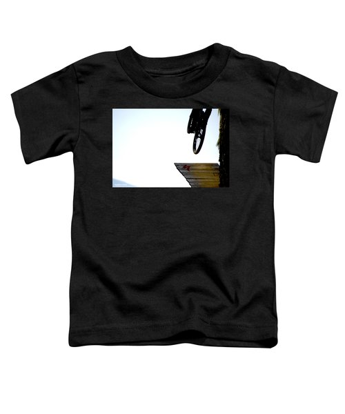 Specialized Launchpad Toddler T-Shirt
