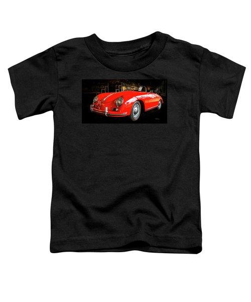 Speedster Toddler T-Shirt