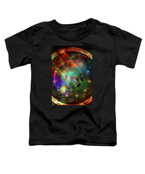 Sphere Of The Unknown Toddler T-Shirt