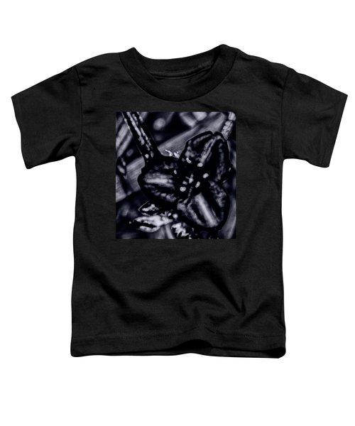 Spiderwort Shining Toddler T-Shirt