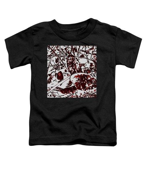 Spirit Of Leaves Toddler T-Shirt