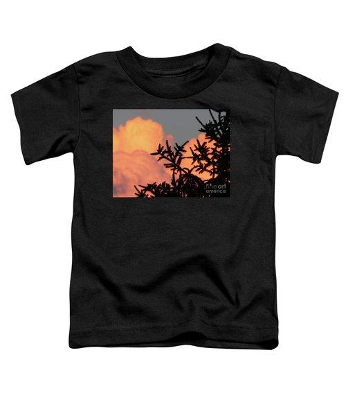 Spirit Pines Toddler T-Shirt