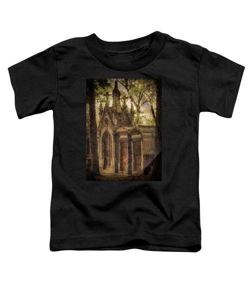 Paris, France - Spirits - Pere-lachaise Toddler T-Shirt