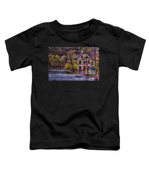 Spring Flood Toddler T-Shirt
