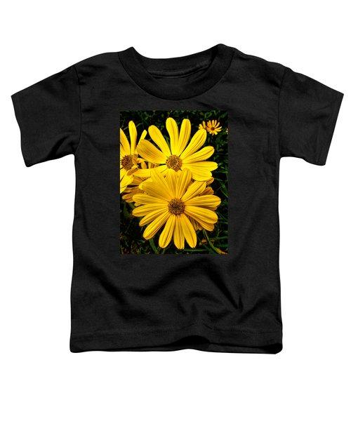 Spring Has Come To Georgia Toddler T-Shirt