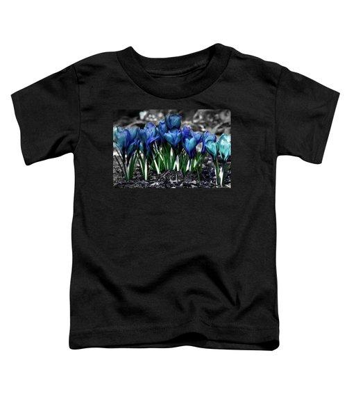 Spring Rebirth Toddler T-Shirt