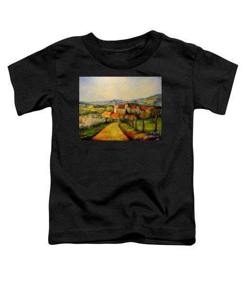 Springtime II Toddler T-Shirt