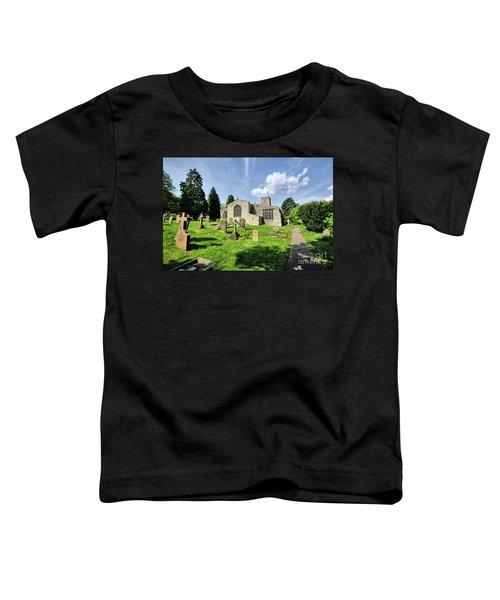 St Andrews Church Toddler T-Shirt