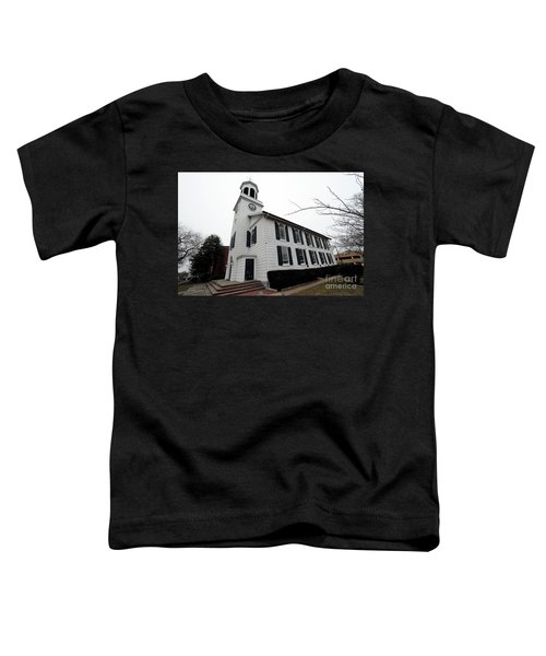 St. Georges Church Episcopal-anglican Toddler T-Shirt