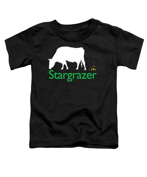 Stargrazer Toddler T-Shirt