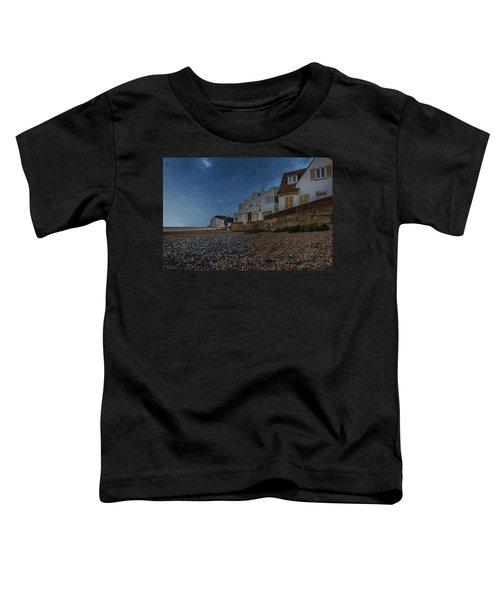 Starry Skies Toddler T-Shirt