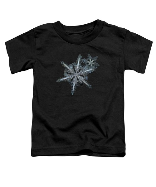 Stars In My Pocket Like Grains Of Sand Toddler T-Shirt by Alexey Kljatov