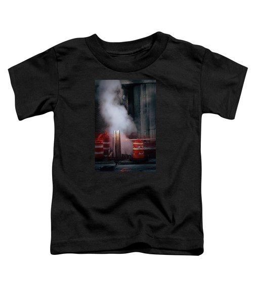 Steam Toddler T-Shirt