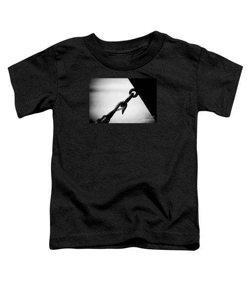 Stop Toddler T-Shirt
