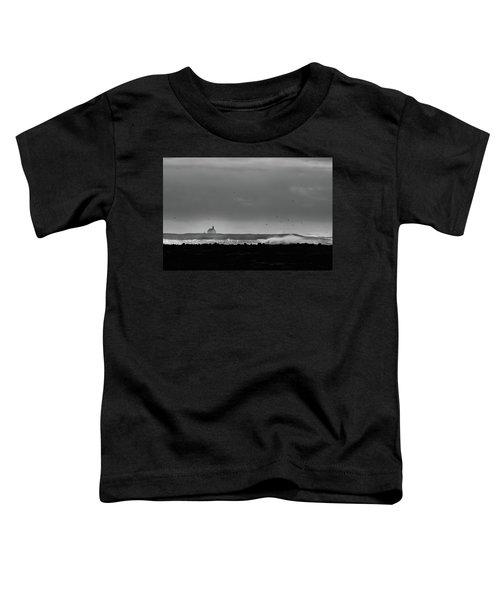 Storm Brewing Toddler T-Shirt