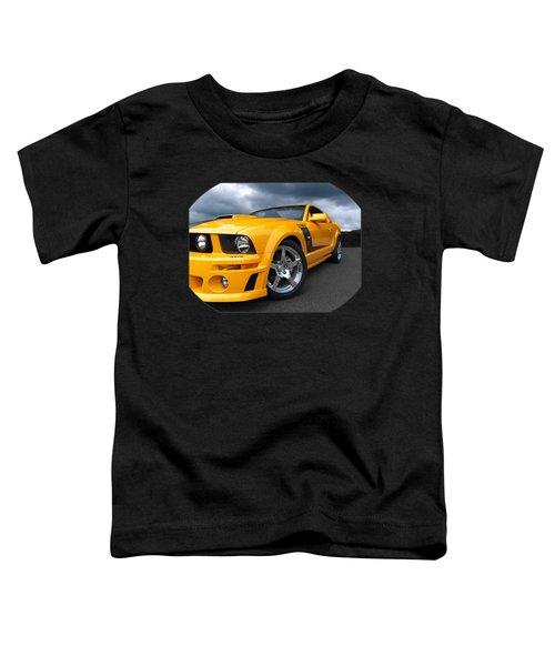 Storming Roush Toddler T-Shirt