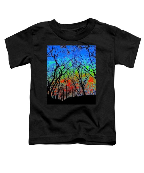 Strange Wanderings Toddler T-Shirt