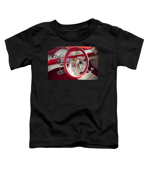Strawberries And Creme Toddler T-Shirt