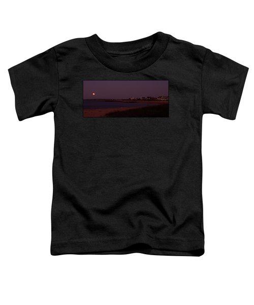 Strawberyy Moon 2016 I Toddler T-Shirt