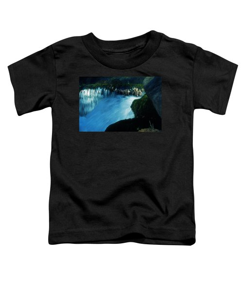 Stream 6 Toddler T-Shirt