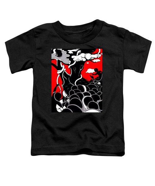 Strife Toddler T-Shirt