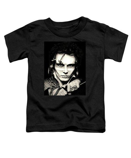 Strip Toddler T-Shirt
