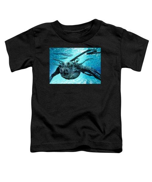 Submarine Toddler T-Shirt