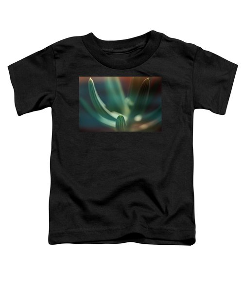 Succulent Emerging Toddler T-Shirt