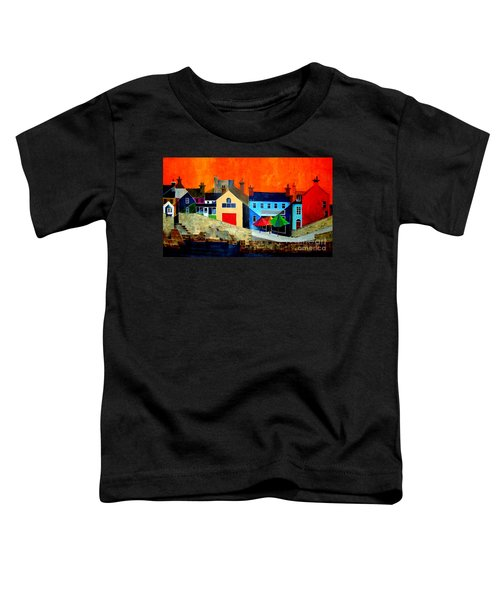 The Bulman, Summercove, West Cork Toddler T-Shirt
