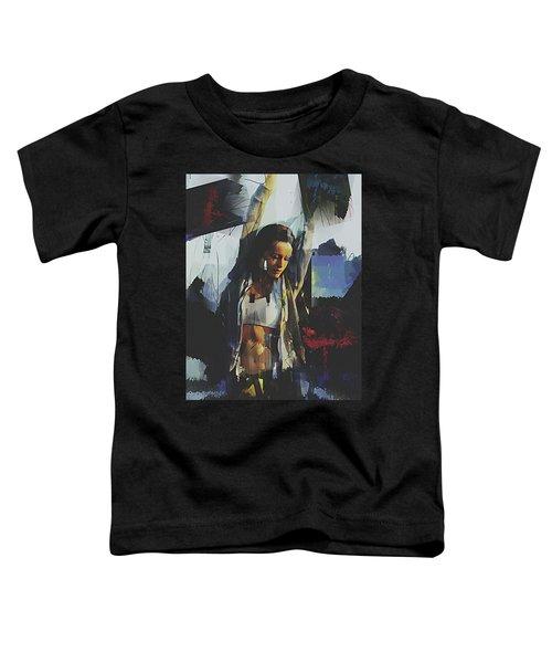 Summit Toddler T-Shirt
