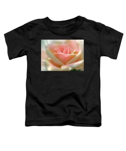 Sun Blush Toddler T-Shirt