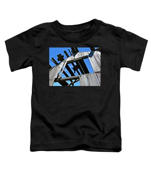 Sun Roof Toddler T-Shirt