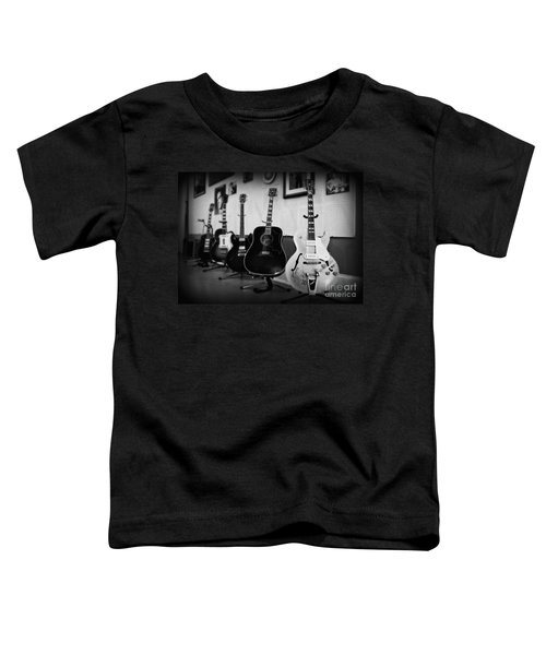 Sun Studio Classics 2 Toddler T-Shirt by Perry Webster