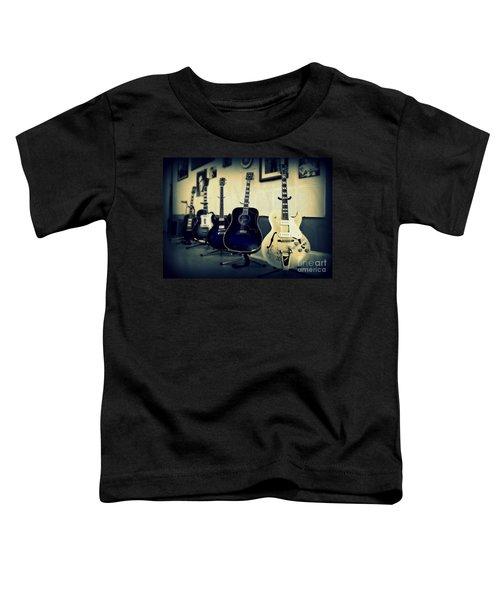 Sun Studio Classics Toddler T-Shirt