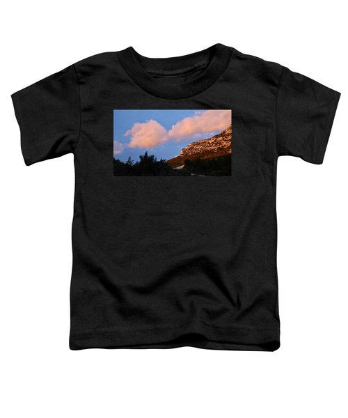 Sunlit Path Toddler T-Shirt