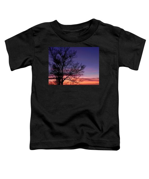 Sunrise, Sunrise Toddler T-Shirt