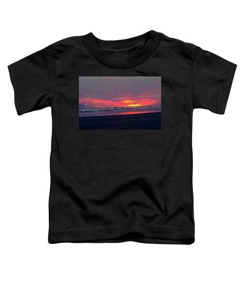 Sunset #1 Toddler T-Shirt